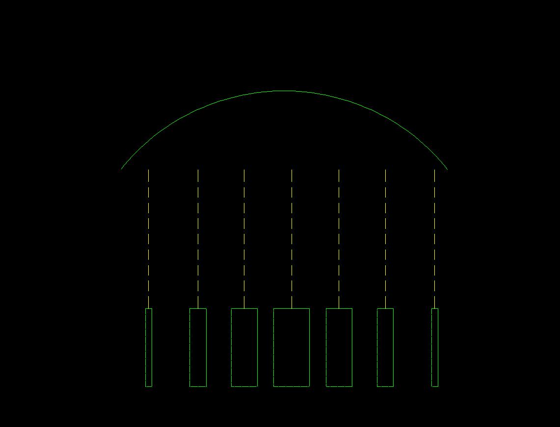用SPWM波代替正弦半波